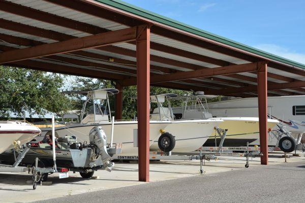 Hide-Away Storage - Lakewood Ranch 14710 Florida 64 Bradenton, FL - Photo 6