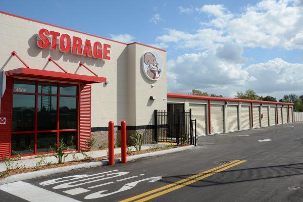 Hide-Away Storage - SR70 4660 53rd Avenue East Bradenton, FL - Photo 3
