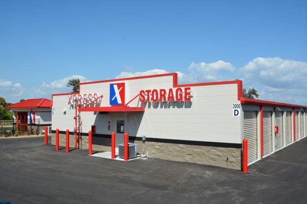Xpress Storage - Ruskin 1425 North U.S. Highway 41 Ruskin, FL - Photo 1
