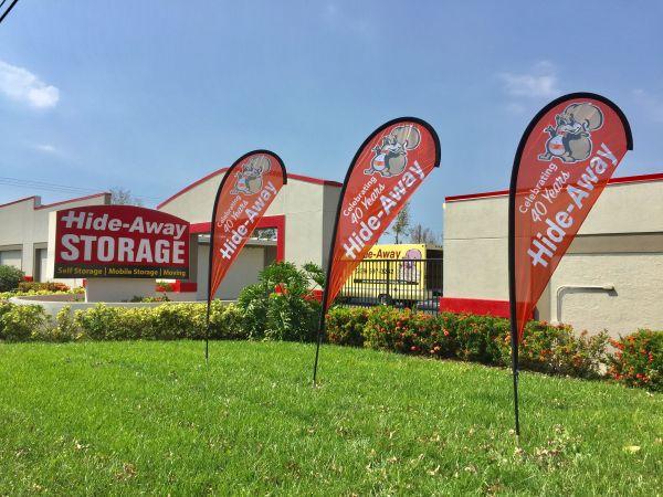 Hide-Away Storage - Naples 1597 Pine Ridge Road Naples, FL - Photo 0