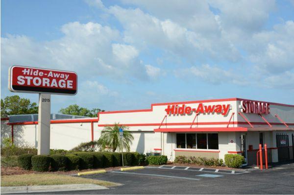 Hide-Away Storage - Palmetto 2015 8th Avenue West Palmetto, FL - Photo 0