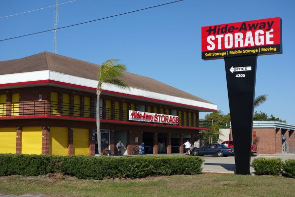 Hide-Away Storage - 32nd Street 4305 32nd Street West Bradenton, FL - Photo 0