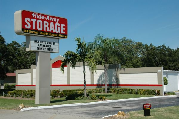 Hide-Away Storage - Central 3760 Cortez Road West Bradenton, FL - Photo 0