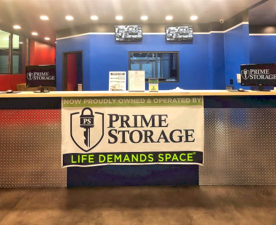 Prime Storage - Queens - 180th St 109-09 180th Street Queens, NY - Photo 12