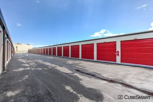 CubeSmart Self Storage - Jacksonville Beach 430 1st Avenue South Jacksonville Beach, FL - Photo 7