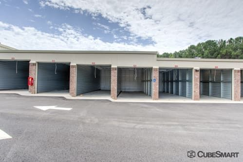 CubeSmart Self Storage - Lithia Springs - 1575 North Blairs Bridge Road 1575 North Blairs Bridge Road Lithia Springs, GA - Photo 4