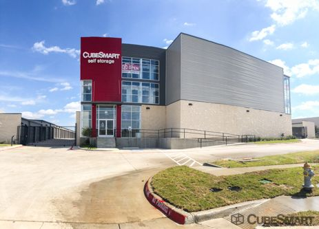 CubeSmart Self Storage - Dallas - 4311 Communications Drive 4311 Communications Drive Dallas, TX - Photo 0