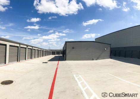 CubeSmart Self Storage - Dallas - 4311 Communications Drive 4311 Communications Drive Dallas, TX - Photo 3