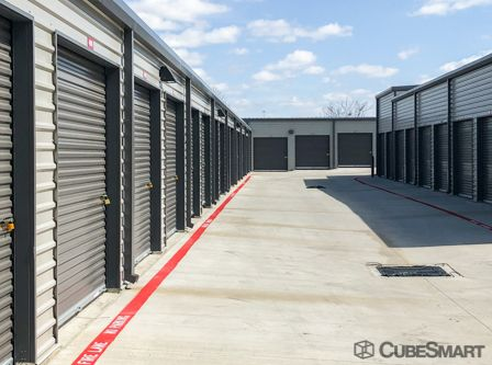 CubeSmart Self Storage - Dallas - 4311 Communications Drive 4311 Communications Drive Dallas, TX - Photo 4