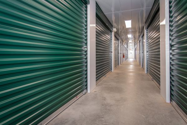 Space Shop Self Storage - Greenville 1868 Woodruff Road Greenville, SC - Photo 1