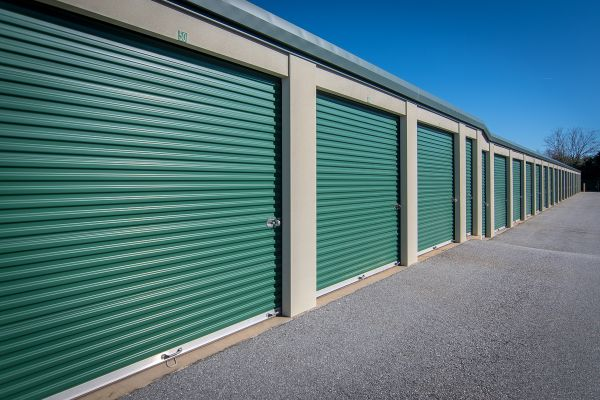 Space Shop Self Storage - Greenville 1868 Woodruff Road Greenville, SC - Photo 2