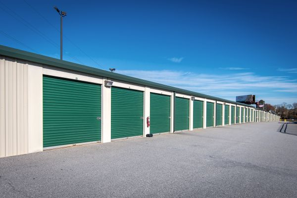 Space Shop Self Storage - Greenville 1868 Woodruff Road Greenville, SC - Photo 3