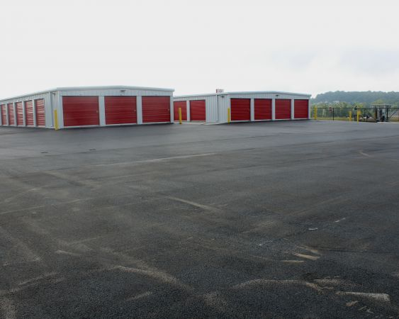 Wildcat Storage 191 S Outer 50 Union, MO - Photo 1