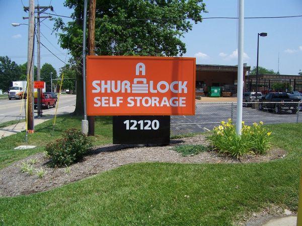 A Shur-Lock Self Storage - Maryland Heights 12120 Dorsett Rd Maryland Heights, MO - Photo 0
