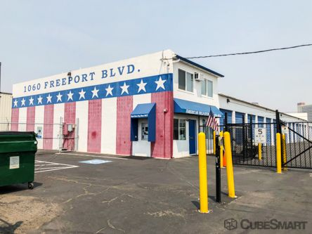 CubeSmart Self Storage - Sparks - 1060 Freeport Blvd 1060 Freeport Boulevard Sparks, NV - Photo 0