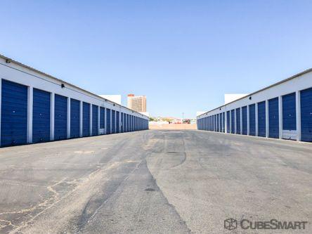 CubeSmart Self Storage - Sparks - 1060 Freeport Blvd 1060 Freeport Boulevard Sparks, NV - Photo 2