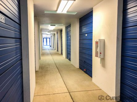 CubeSmart Self Storage - Sparks - 1060 Freeport Blvd 1060 Freeport Boulevard Sparks, NV - Photo 4