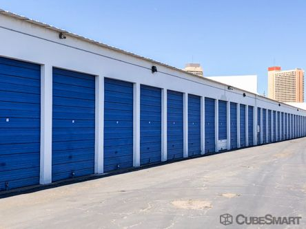 CubeSmart Self Storage - Sparks - 1060 Freeport Blvd 1060 Freeport Boulevard Sparks, NV - Photo 5
