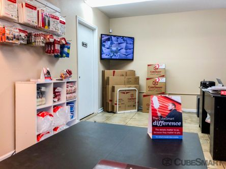 CubeSmart Self Storage - Sparks - 1060 Freeport Blvd 1060 Freeport Boulevard Sparks, NV - Photo 6