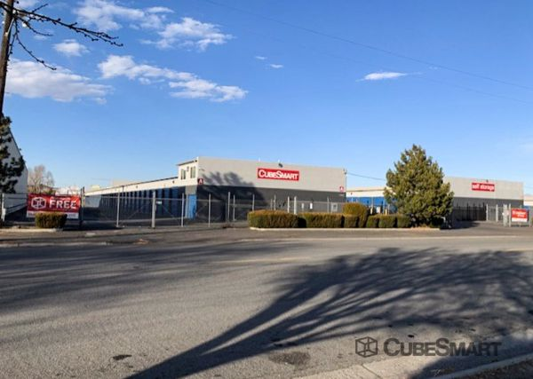 CubeSmart Self Storage - Sparks - 1060 Freeport Blvd 1060 Freeport Boulevard Sparks, NV - Photo 0
