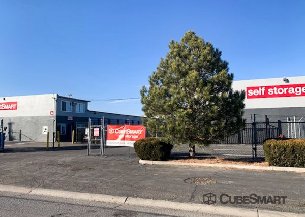 CubeSmart Self Storage - Sparks - 1060 Freeport Blvd 1060 Freeport Boulevard Sparks, NV - Photo 1