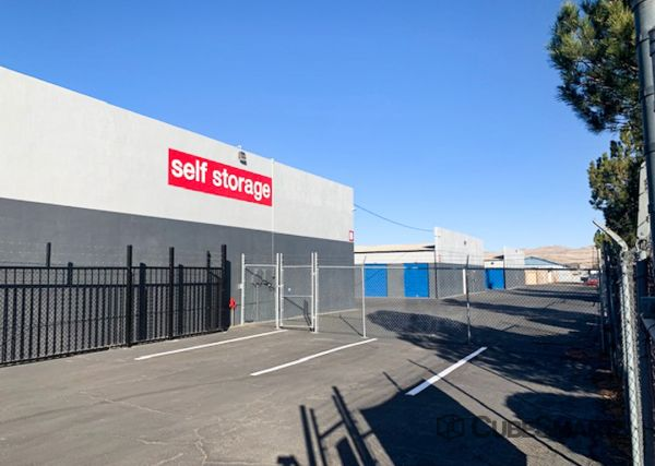 CubeSmart Self Storage - Sparks - 1060 Freeport Blvd 1060 Freeport Boulevard Sparks, NV - Photo 2