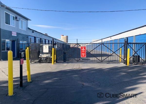 CubeSmart Self Storage - Sparks - 1060 Freeport Blvd 1060 Freeport Boulevard Sparks, NV - Photo 3