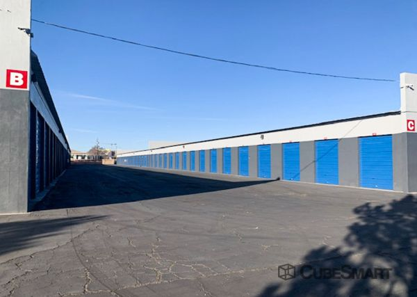 CubeSmart Self Storage - Sparks - 1060 Freeport Blvd 1060 Freeport Boulevard Sparks, NV - Photo 4