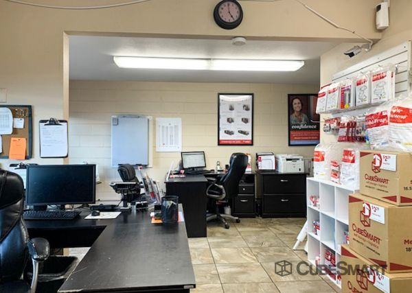 CubeSmart Self Storage - Sparks - 1060 Freeport Blvd 1060 Freeport Boulevard Sparks, NV - Photo 5