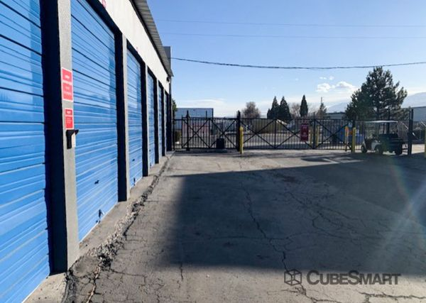 CubeSmart Self Storage - Sparks - 1060 Freeport Blvd 1060 Freeport Boulevard Sparks, NV - Photo 8