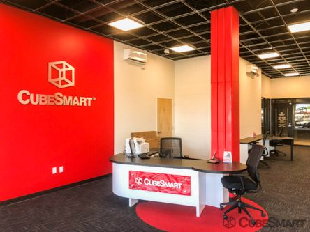 CubeSmart Self Storage - Albuquerque - 4100 Central Ave SE 4100 Central Ave SE Albuquerque, NM - Photo 4