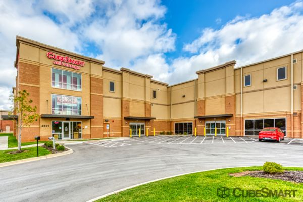 CubeSmart Self Storage - Louisville - 2801 N Hurstbourne Parkway 2801 North Hurstbourne Parkway Louisville, KY - Photo 0
