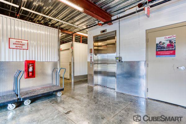 CubeSmart Self Storage - Louisville - 2801 N Hurstbourne Parkway 2801 North Hurstbourne Parkway Louisville, KY - Photo 4