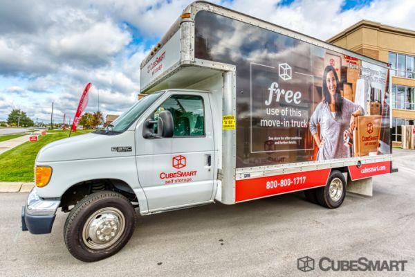 CubeSmart Self Storage - Louisville - 2801 N Hurstbourne Parkway 2801 North Hurstbourne Parkway Louisville, KY - Photo 6