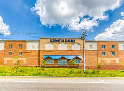 Highway 31 Self Storage 4792 Columbia Avenue Thompson's Station, TN - Photo 2