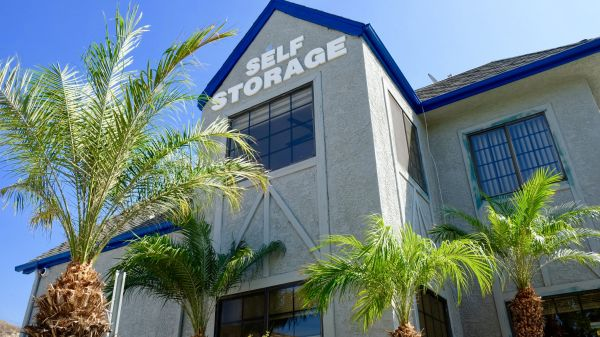 A-American Self Storage - Pomona 2157 Murchison Ave Pomona, CA - Photo 1