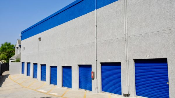 A-American Self Storage - Pomona 2157 Murchison Ave Pomona, CA - Photo 3