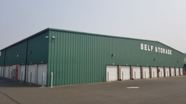 Snapbox Self Storage - Parkland 2211 112th Street South Tacoma, WA - Photo 2