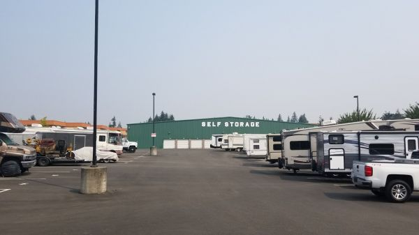 Snapbox Self Storage - Parkland 2211 112th Street South Tacoma, WA - Photo 3