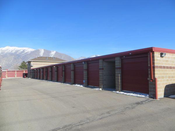 Mountain View Self Storage 1790 S State St Springville, UT - Photo 1