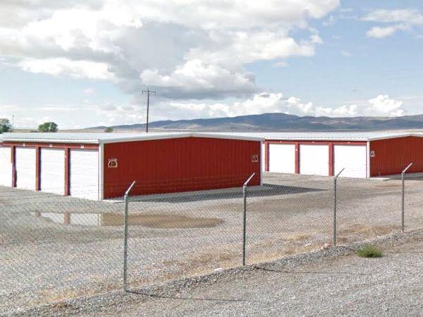 Nephi Self Storage 425 W 500 S Nephi, UT - Photo 0