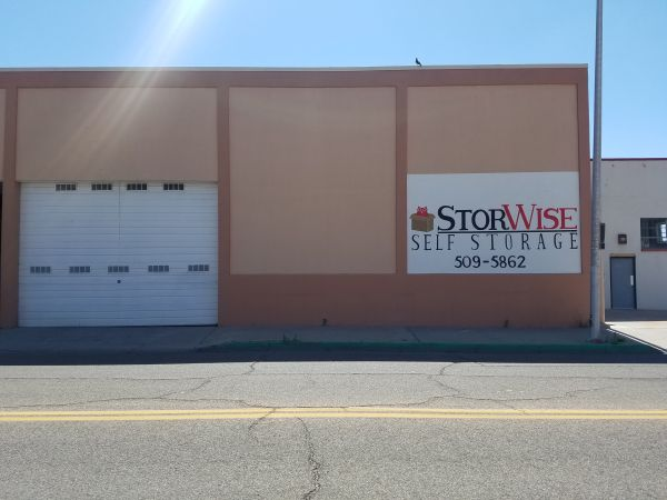 StorWise First Street 720 1st Street Northwest Albuquerque, NM - Photo 3