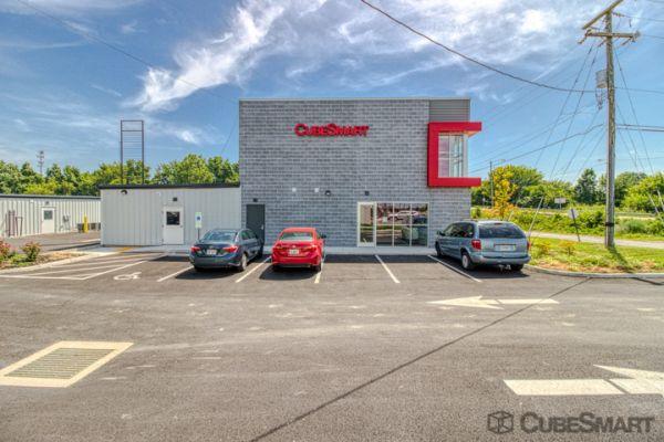 CubeSmart Self Storage - Richmond - 5050 Midlothian Turnpike 5050 Midlothian Turnpike Richmond, VA - Photo 0