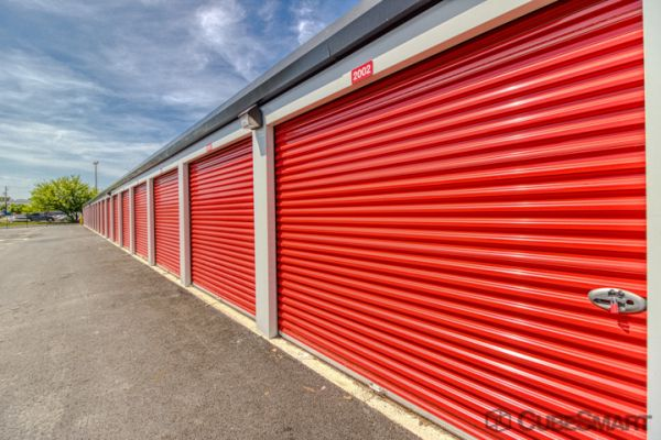 CubeSmart Self Storage - Richmond - 5050 Midlothian Turnpike 5050 Midlothian Turnpike Richmond, VA - Photo 4