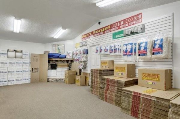 Ordinaire Storage Masters   Chesterfield16824 Chesterfield Airport Road   Chesterfield,  MO   Photo 4 ...