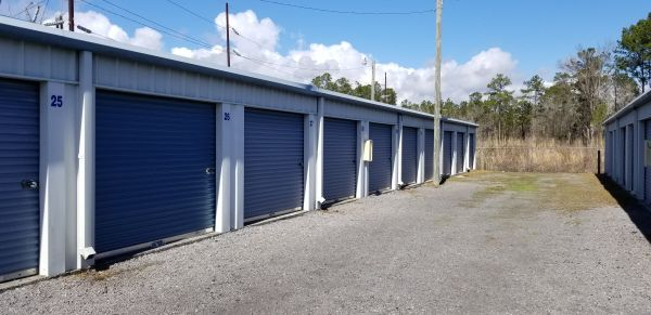Holmestown Self Storage, a JWI Property 4550 Holmestown Road Myrtle Beach, SC - Photo 0