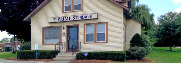 Prime Storage - Latham 724 Watervliet Shaker Road Latham, NY - Photo 1