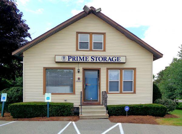 Prime Storage - Latham 724 Watervliet Shaker Road Latham, NY - Photo 2