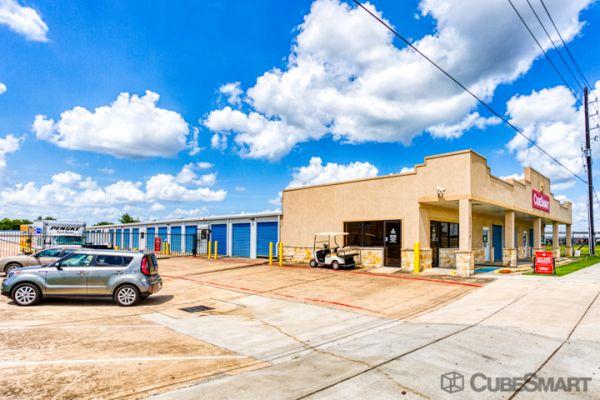 CubeSmart Self Storage - Richmond - 23110 FM 1093 23110 Fm 1093 Richmond, TX - Photo 0