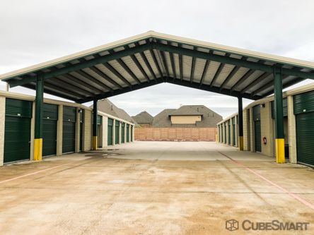 CubeSmart Self Storage - Katy - 1429 FM 1463 1429 FM 1463 Katy, TX - Photo 2